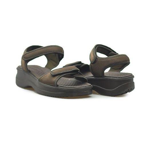 Sandały 320-321 brązowe, Azaleia
