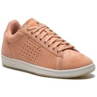 Sneakersy LE COQ SPORTIF - Courtset W Bold 1820289 Dusty Coral/Olive Night