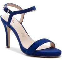Sandały - 07352 dazzling blue 0066 marki Menbur