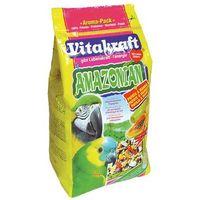 amazonian - karma dla dużych papug marki Vitakraft