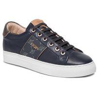 Sneakersy - coralie 4140004581 dark blue 402, Joop!, 36-41