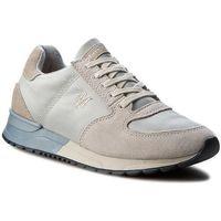 Sneakersy MARC O'POLO - 701 13893502 603 Light Grey 910, kolor szary