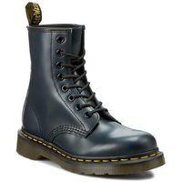 Glany DR. MARTENS - 1460 10072410 Navy, 36-45