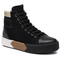 Sneakersy POLLINI - SA15153G08T61000 Ner