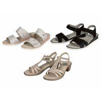 Esmara® sandały damskie, 1 para