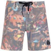 Strój kąpielowy - iron bikini babes black (bk014) marki Bench