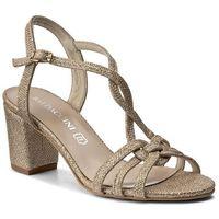 Sandały BALDACCINI - 910500-E Materiał Złoto