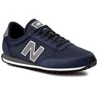 Sneakersy NEW BALANCE - Classics U410CB Niebieski