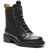 Botki raw - core boot wmn d10157-8390-990 black, G-star, 36-41