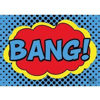 Obraz bang! 101926 marki Graham&brown