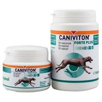 Caniviton Forte Plus 30 tabletek, MO-1522