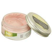 pasta 04_5013_124 delicate cream 50ml róża, pasta do obuwia - różowy marki Kaps