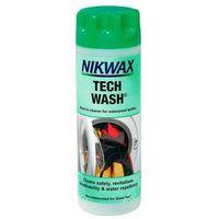 Nikwax tech wash 300ml środek czyszczący