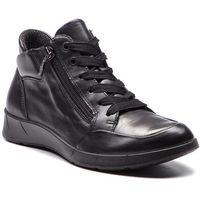 Botki - 12-49803-01 schwarz marki Ara