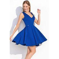 m295 sukienka, Makadamia