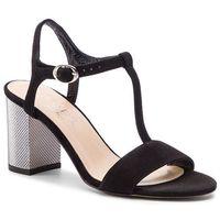 Sandały KOTYL - 4329 Czarny, w 3 rozmiarach