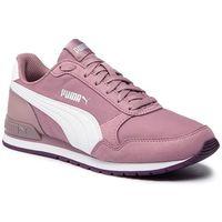 Puma Sneakersy - st runner v2 nl 365278 16 elderberry/puma white/indigo