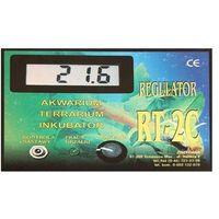 Termoregulator RT-2C Elektroniczny regulator temperatury
