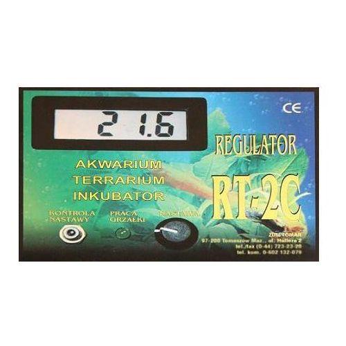 Gdzie kupić Termoregulator RT-2C Elektroniczny regulator temperatury