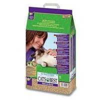 Cats best nature gold, żwirek zbrylający - 20 l (4002973217429)