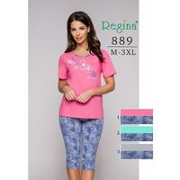 889 piżama damska marki Regina