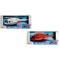 Zabawka SWEDE Helikopter na baterie (5902496128372)