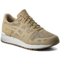 Asics Sneakersy - tiger gel-lyte ns h8k3n marzipan/marzipan 0505