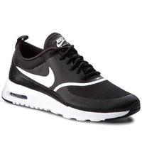 Buty - nike air max thea 599409 028 black/white, Nike, 35.5-42.5