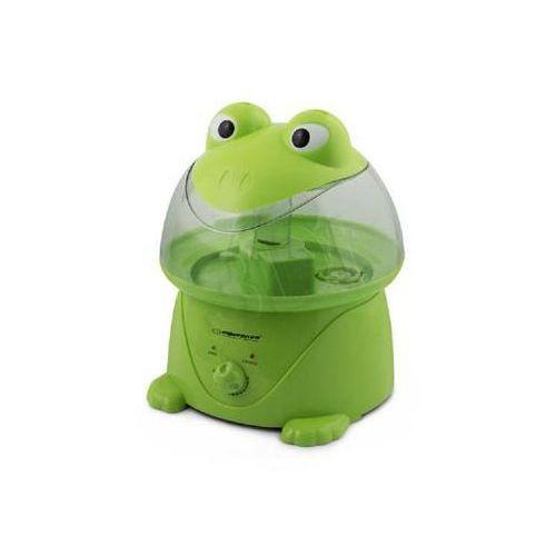 Gdzie kupić Esperanza Nawilżacz powietrza eha001 ( zielony )