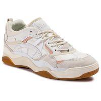 Sneakersy VANS - Varix Wc VN0A3WLNVUF1 (Staple) True White/Marsh