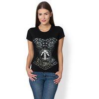 Koszulka Gorset 5, kolor czarny