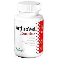 Vetexpert Arthrovet Ha Complex preparat na stawy 90tabl