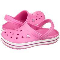 Klapki Crocs Crocband Party Pink 11016-6U9 (CR108-f), 11016-6U9