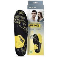 Wkładki do tenisówek sneaker marki Bergal