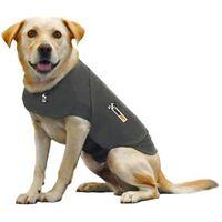 ThunderShirt Kamizelka przeciwlękowa dla psa, XS, szara, 2014 (0854880001806)