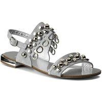 Sandały ZINDA - 3319 Aqua, kolor szary