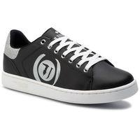 Sneakersy - 79a00423 k311 marki Trussardi jeans
