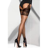 Rajstopy imriska 20 den black marki Livco corsetti