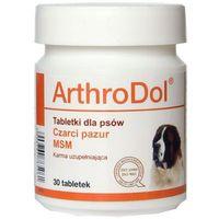 Dolfos arthrodol - preparat przeciwbólowy dla psów 30tab.