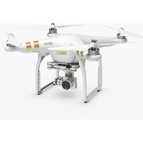 Dron DJI Phantom 3 Pro