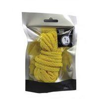 Sznurowadła żółte marki Mister b (nl)