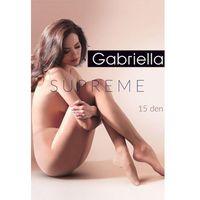 Gabriella supreme 15 den code 396 rajstopy klasyczne