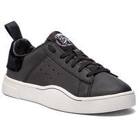 Sneakersy DIESEL - S-Clever Low W P2086 T8013 Black
