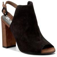 Sandały CARINII - B3868 360-793-000-C15, w 3 rozmiarach