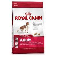 ROYAL CANIN Medium Adult 4kg (3182550708197)