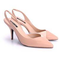 "Patrizia Pepe Czółenka ""Court Shoes"" (8050843151287)"