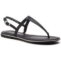 Sandały S.OLIVER - 5-28139-22 Black 001
