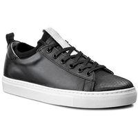 Sneakersy LASOCKI - WI16-216207 Czarny