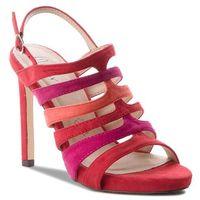 Sandały - 09506 red 0007, Menbur, 36-40