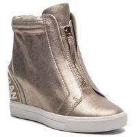 Sneakersy DKNY - Connie K3803642 Dk Plat, w 3 rozmiarach